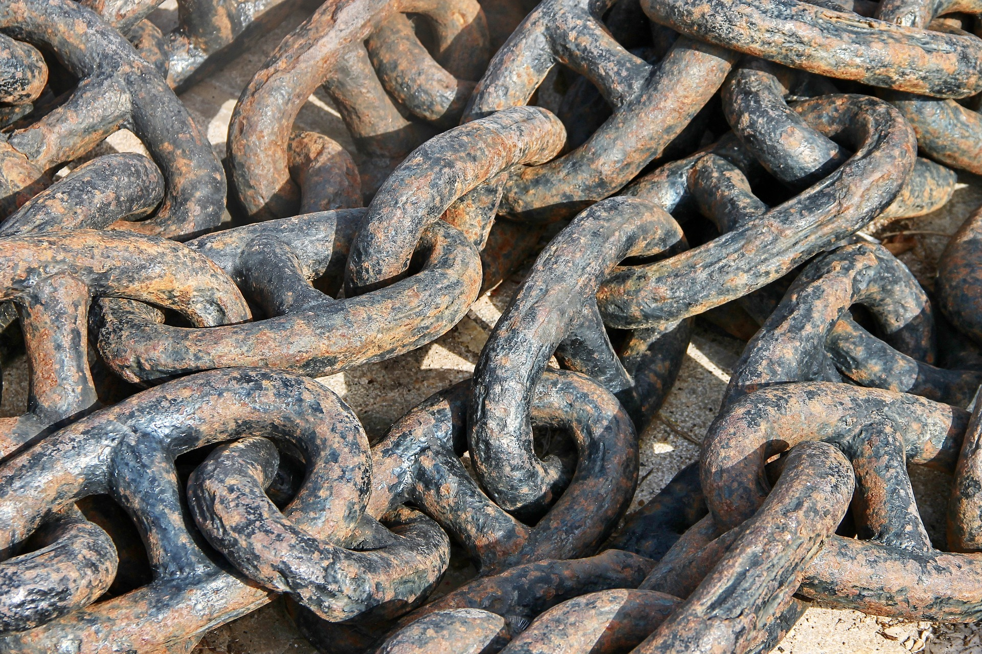 Anchor Chain seowise.net